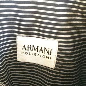 Armani Collezioni Dress Shirt